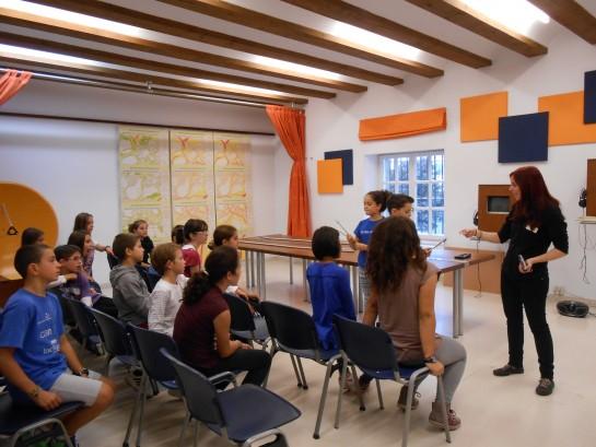 4.235 escolares participan en la campaña escolar del Museo de Educación Ambiental