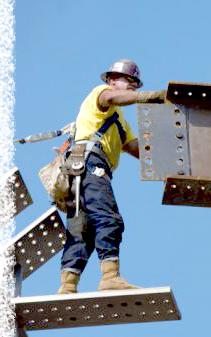 El 74% de las empresas navarras no vigilan la prevención de riesgos laborales