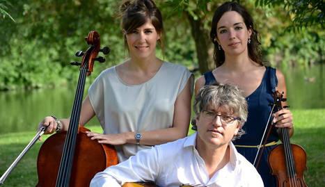 AGENDA: 18 de agosto, en el patio de Civican, canciones con el grupo