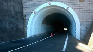tunel de san miguel de aralar