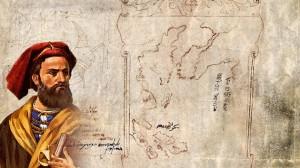 Marco Polo pudo haber descubierto América dos siglos antes que Colón