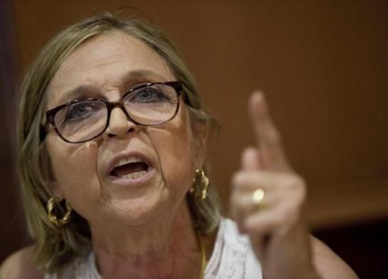 Una diputada del PP de Madrid deja el partido y arremete contra Rajoy y la dirección nacional