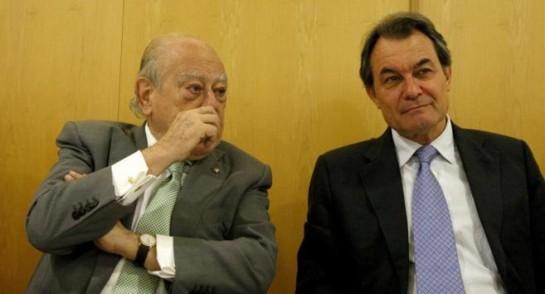 Liechtenstein informa de que Artur Mas estaría ligado a 'negocios ilegales' del clan de los Pujol