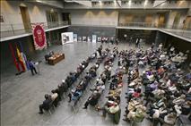 """El Parlamento foral reconoce """"el derecho a la información"""" de los familiares de los desaparecidos en el marco del 36"""