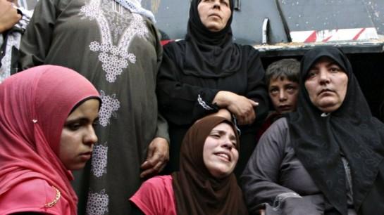 El Estado Islámico está realizando una limpieza étnica en el norte de Irak