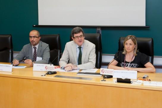 La Universidad de Navarra con el aprendizaje inclusivo, humano y capacitador para todos