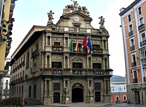 4,2 millones de euros para las zonas pavimentadas en los espacios públicos de Pamplona