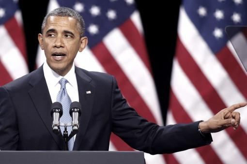 """Obama: Irán es una """"amenaza extraordinaria"""" para EE.UU. pese al pacto nuclear"""