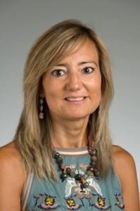 Cristina Ibarrola nueva directora gerente del Servicio Navarro de Salud, Isabel Ansa directora general