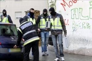 El presunto cabecilla de la célula yihadista detenido en Melilla declara este domingo en la Audiencia Nacional