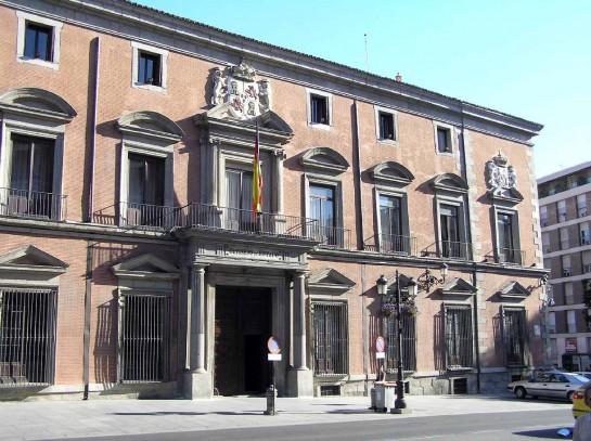 El Consejo de Estado ve fundamentos para recurrir al Constitucional el Reglamento del Parlament