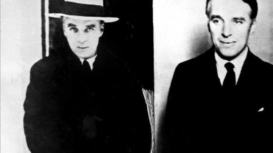 Editan por primera vez en español las memorias de la gira de Chaplin en 1931