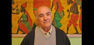 El hermano Manuel García Viejo, en una imagen de archivo.
