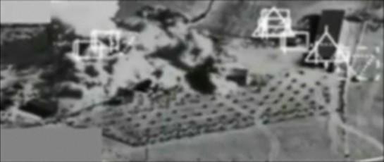 La alianza internacional bombardea refinerías del grupo terrorista islámico en Siria
