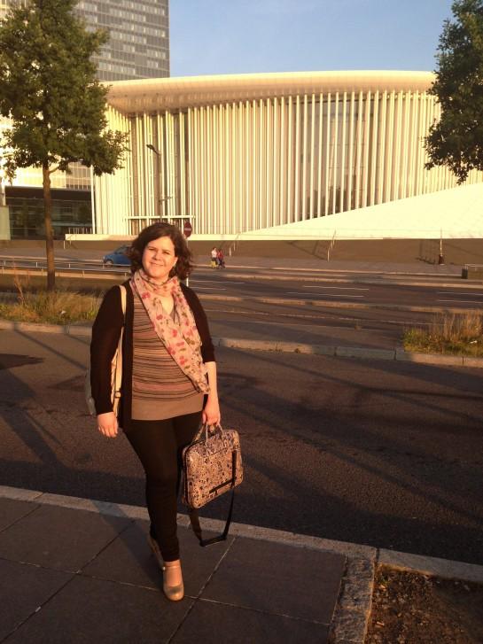 Dos investigadores de la Universidad de Navarra realizan estancias en universidades de Luxemburgo y Alemania