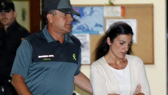 Condenan a 35 años de cárcel a la madre que mató y congeló a sus bebés en Pilas (Sevilla)
