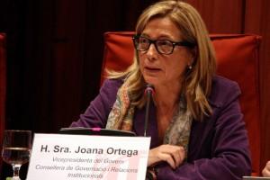El Gobierno de Cataluña habilita 6.430 mesas en 938 de los 947 municipios
