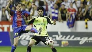 L. P. Día 25/09/2014 - 13.41hHa llamado a declarar a veinte jugadores que participaron en ese encuentro, que certificó la salvación del conjunto maño El Levante-Zaragoza de 2011, bajo sospecha.