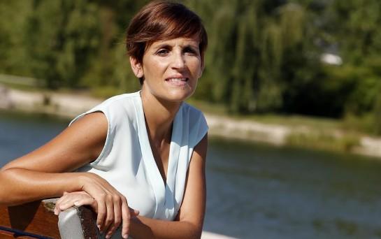 """ENTREVISTA con María Chivite: """"Represento a una nueva Política que demanda la ciudadanía"""""""