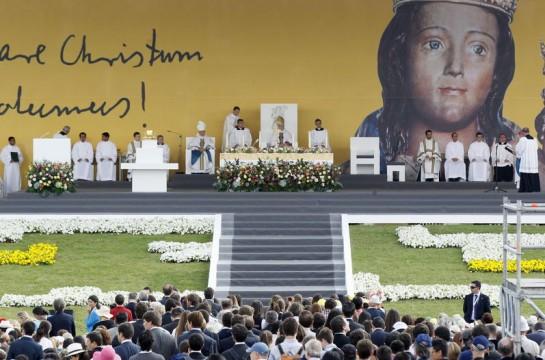 El Opus Dei destaca el valor de la familia en la celebración de la beatificación de Álvaro Del Portillo