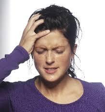 Las mujeres tienen un 200% más de ansiedad que los hombres