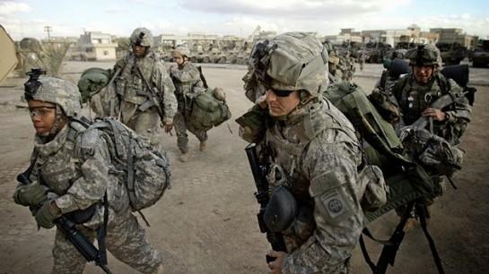 """La OTAN refuerza su flanco oriental ante la """"amenaza"""" rusa"""
