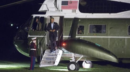 ¿Cómo vencer al Estado Islámico? Obama presenta su plan a EEUU