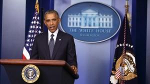 """Obama dice que su Gobierno mantendrá sus """"principios"""""""