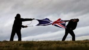 Cameron y los líderes británicos ruegan a Escocia que siga siendo británica