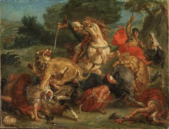 El lado más icónico y sensual de Rubens llega al Bozar de Bruselas