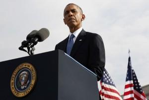 El presidente Barack Obama, contra el Estado Islámico. Foto: Reuters