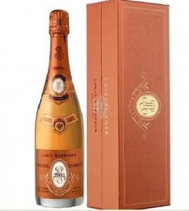 El mejor champán del mundo es francés
