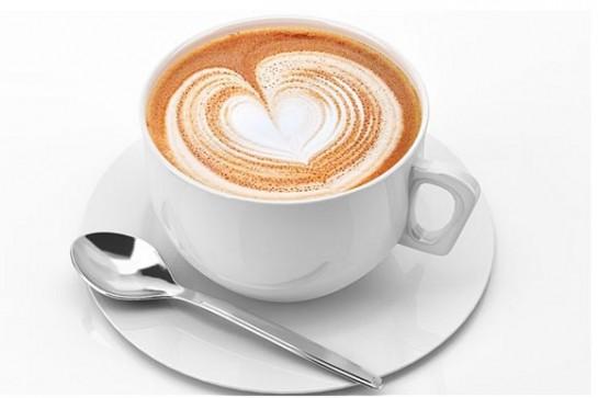 Contra el cáncer, seis tazas diarias de café
