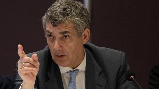 Villar declara hoy ante el juez por desviar fondos de la Federación de Fútbol