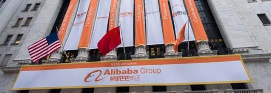 Rajoy pide al grupo chino Alibaba que se instale en España