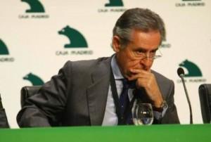 Andreu incorpora a la causa de las preferentes los correos corporativos de Blesa