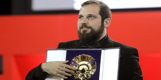 La película 'Magical Girl', de Carlos Vermut, gana la Concha de Oro del Festival de San Sebastián