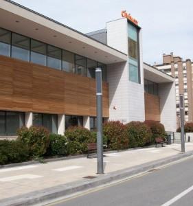 AGENDA: 29 de octubre y últimos miércoles de mes, Biblioteca Pública de Iturrama en Pamplona, Cine Forum