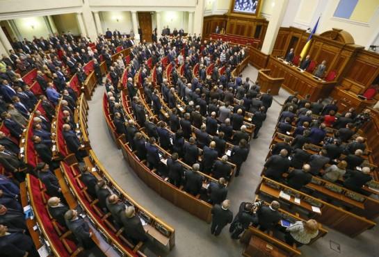 Ucrania: amnistía y más autonomía en las regiones separatistas