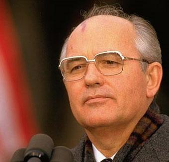Mijaíl Gorbachov advierte del peligro de una guerra entre EE.UU. y Rusia