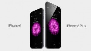 Récord de pedidos anticipados del iPhone 6 y el iPhone 6 Plus