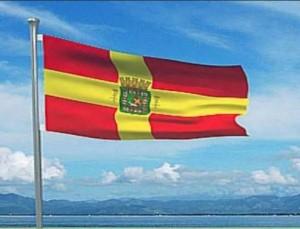 Movimiento de Reunificación de Puerto Rico con España (MRE). (La Razón).