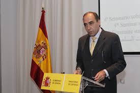 España no participará en una coalición militar para intervenir en Irak