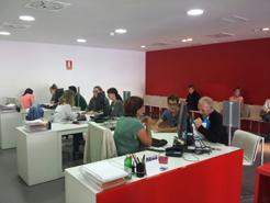 Tudela: la Oficina de Atención Ciudadana de pone en marcha un servicio de cita previa