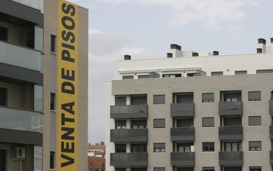 La compraventa de viviendas aumenta un 10,7% en julio (en Navarra, 16,4 %) y suma cinco meses al alza