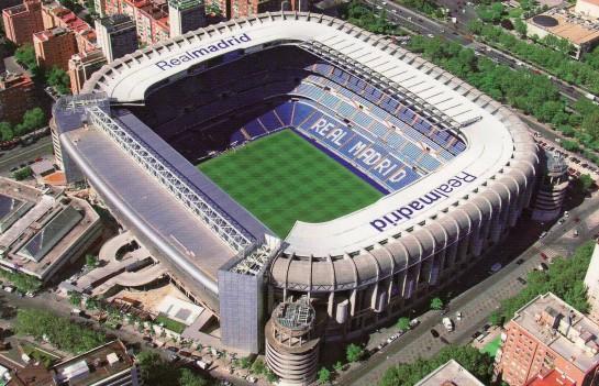 El Estadio Santiago Bernabéu se remodelará con el patrocinio de la compañía petrolera IPIC