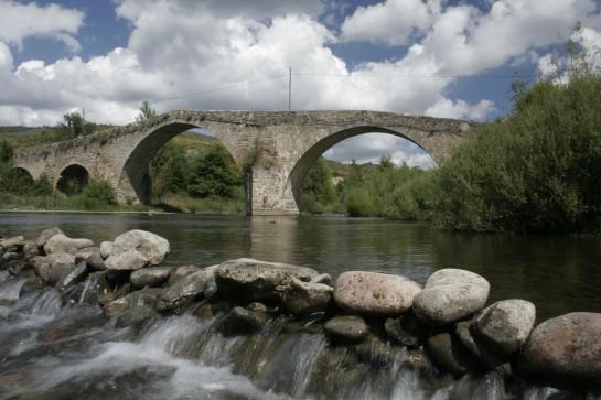 Los ríos Irati (Navarra) y Dordoña (Francia) se unen en un vídeo promocional del proyecto RIyPA