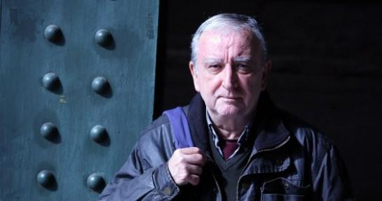 Rafael Chirbes, Premio Nacional de Narrativa 2014 por 'En la orilla'