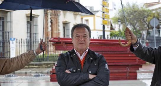 Detenido el exalcalde de Jerez Pedro Pacheco para su ingreso en prisión