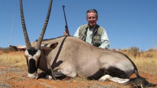Blesa se gastó 9.000 euros en un safari en África y 10.000 en vino con la 'tarjeta opaca' de Caja Madrid